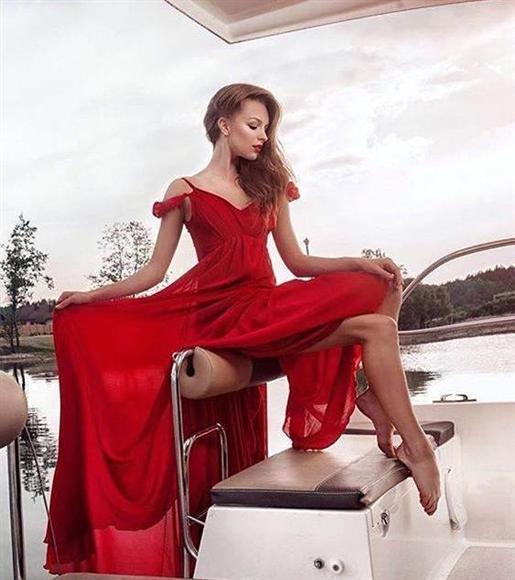 メリティナ・スタニオウタのかわいい高画質画像