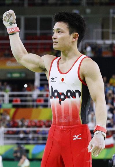 田中佑典「金メダル、めちゃめち...