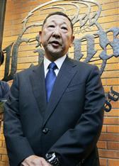 西武オーナー、鈴木本部長の続投を明言「信頼しています」