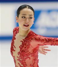 浅田真央、今季残りの国際大会出場せず