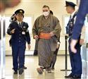 相撲界にまた汚点…横綱日馬富士が国技館で7時間聴取