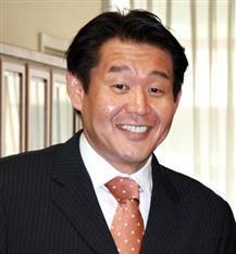 花田虎上、日馬富士暴行問題でコメントしないと表明