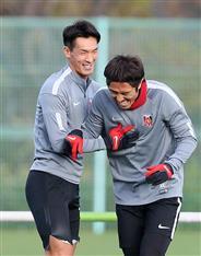 有利な状況の浦和、狙うは勝利しての戴冠 ACL