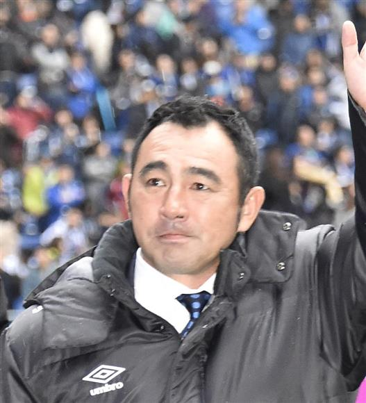長谷川健太の画像 p1_33