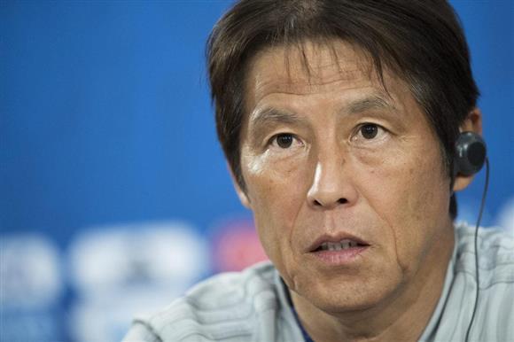 「日本はフェアプレー欠如」 セネガル連盟、FIFAに順位付け ...