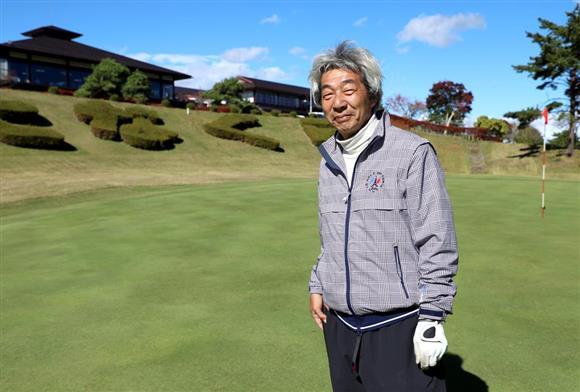 石川遼の父・勝美氏、福島でゴルフ場経営参入の真意は「最終決断は遼 ...