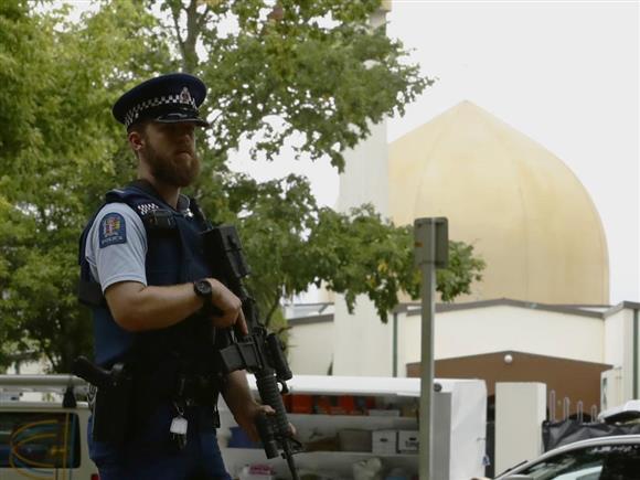 NZ銃乱射事件でスーパーラグビー試合中止:イザ!