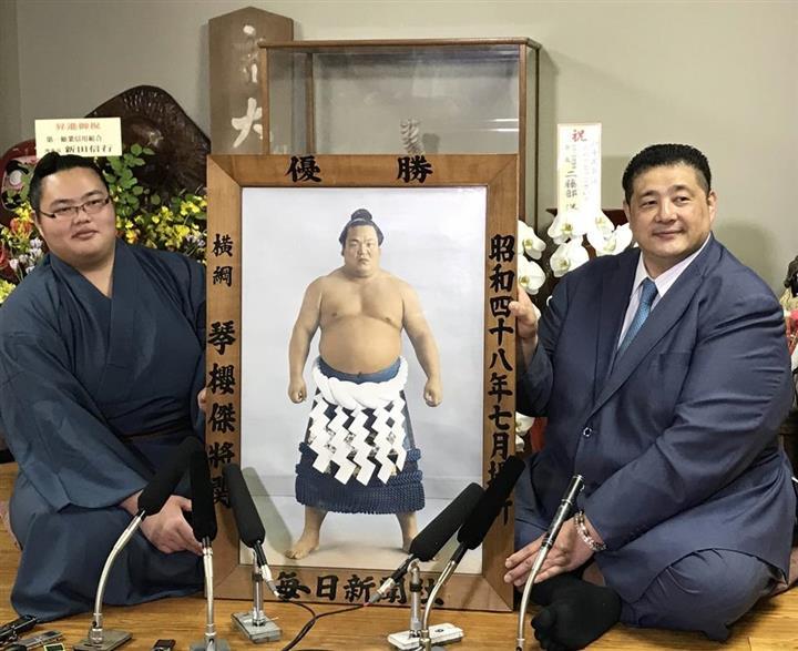 琴ノ若傑太の画像 p1_2