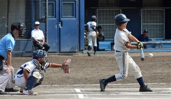 西日本学童軟式野球大会で堺の晴美台が初V:イザ!