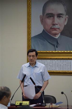 天安門事件25年 「衣食足りて栄辱を知る」台湾・馬総統:イザ!