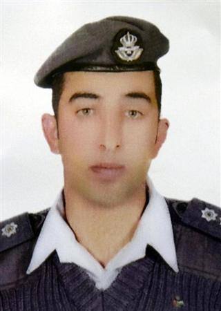 このニュースへ モアズ・カサスベさん  イスラム国殺害脅迫 「軍操縦士解放なら死刑囚釈放」 ヨル