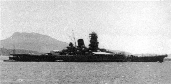 武蔵 (戦艦)の画像 p1_3