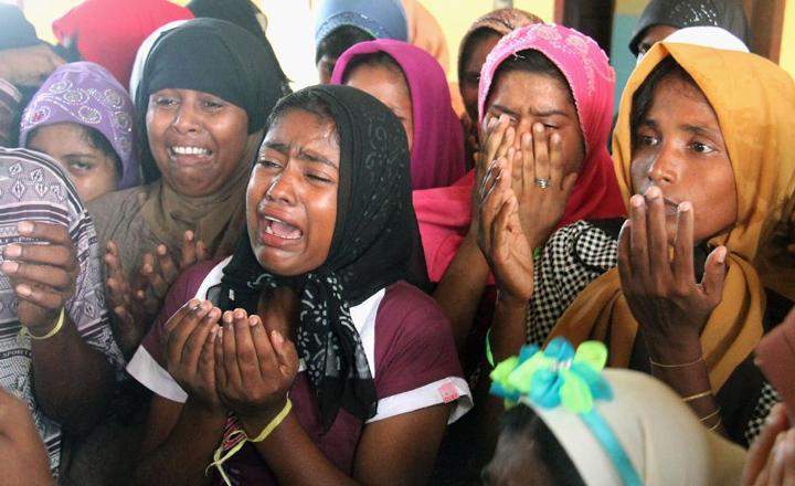 \u201cアジアのユダヤ人\u201dロヒンギャ族がミャンマーで迫害される理由