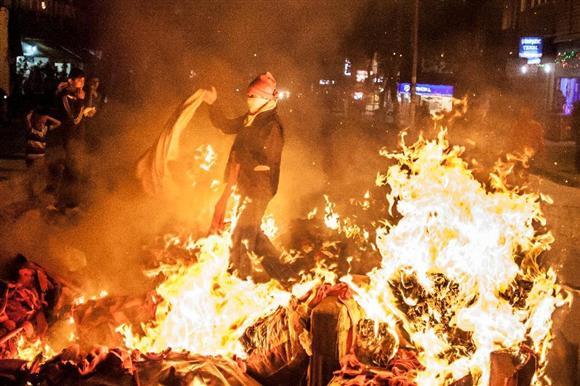 トルコ自爆テロ 「テロ阻止でき...