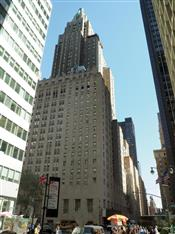 歴代米大統領の定宿を分譲 NYホテルのウォルドーフ