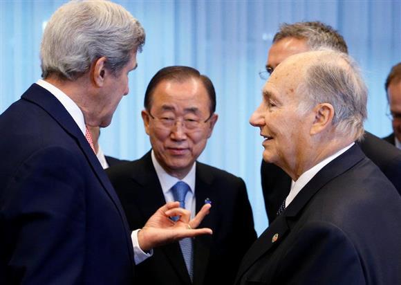 アフガン国際会議、4年140億ドル...