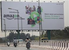 アマゾン、インド国旗玄関マット販売中止 インド外相「査証出さない」