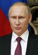 「売春婦より低劣」 プーチン露大統領、情報収集を否定