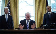 歴代政権の悲願、税制改革にも暗雲 オバマケア改廃頓挫で