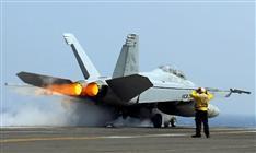 「空母打撃群」で北朝鮮に圧力 一国の軍事力に匹敵…米原子力空母の戦闘力とは…