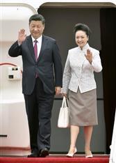 習近平主席が香港初訪問、返還20年で