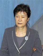 朴槿恵氏解体の海洋警察庁復活 セウォル号沈没事故後の再編白紙に