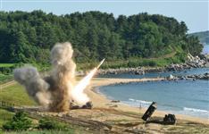 北朝鮮、韓国のミサイル技術をハッキングか 韓国紙報じる