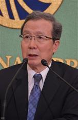 北朝鮮情勢は「リスクをはらんだ複雑で危険な状態」 会見で程永華中国大使