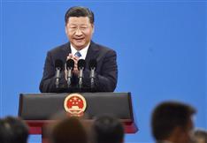 習近平国家主席、「中国は最も安全な国」 北京でICPO総会開幕、強まる影響力