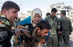 戦闘員拡散でテロ続く恐れ 「ISとの戦い」は新たな局面へ