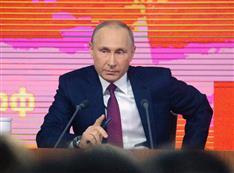 露大統領、無所属で大統領選出馬へ 反体制派批判「広場で騒ぎ立てるな、提案しろ」