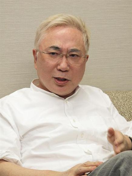 「韓国には呆れる」と語る高須院長