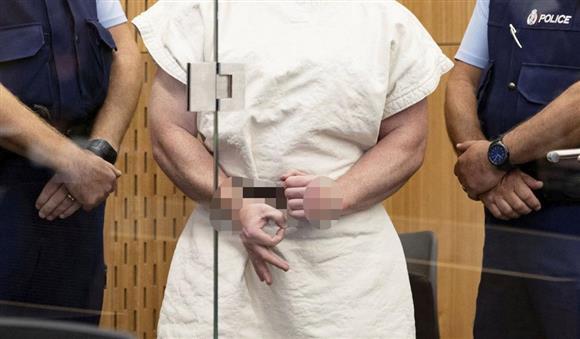 ニュージーランド 銃乱射 Gallery: NZ銃撃 74ページの犯行声明が示す容疑者像:イザ!