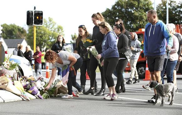 ニュージーランド 銃乱射 Gallery: スリランカ死者321人に NZ銃乱射への報復と判明:イザ!