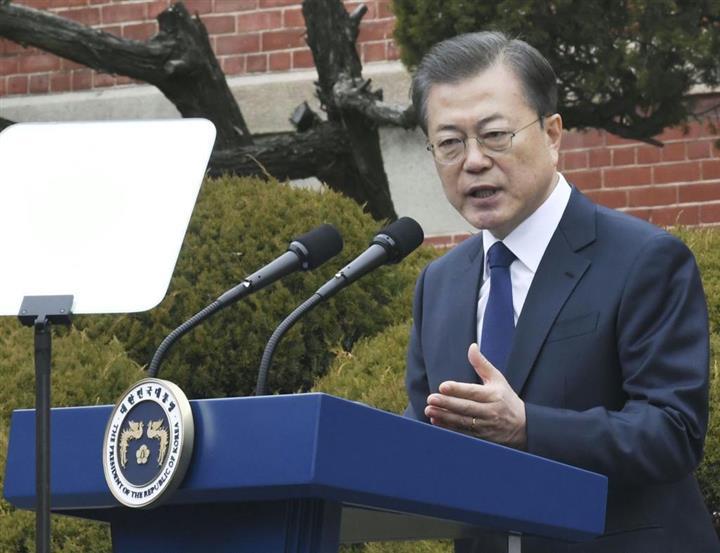 日 韓 通貨 スワップ は 今後 一切 永久 的 に 締結 しない